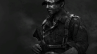 Call of Duty Modern Warfare 3- Captain Price