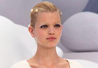 FOTO: Chanel jaro/léto 2012