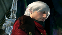 Devil May Cry 4- Dante