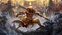 OBR.: Diablo 3 mnich