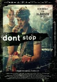 FOTO: DonT Stop