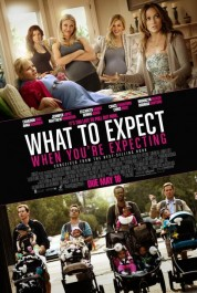 FOTO: What to Expect When You're Expecting