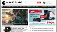 FOTO: GAMEZINE.cz - vize magazínu