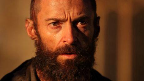 Nový Jean Valjean bude chvílemi připomínat spíš zálesáka. Zdroj: distributor filmu
