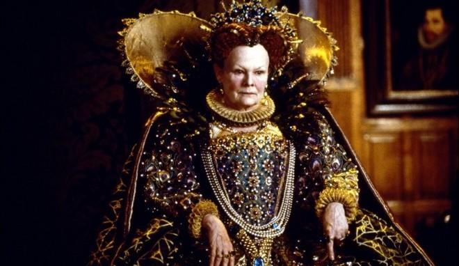 FOTO: Judi Dench v Zamilovaném Shakespearovi