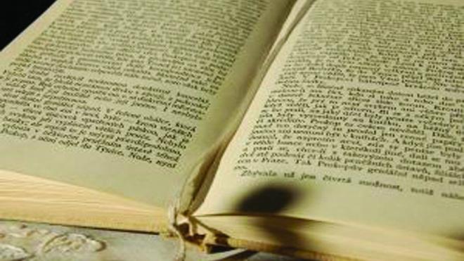 OBR: Kniha