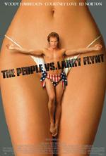 FOTO: Lid versus Larry Flynt