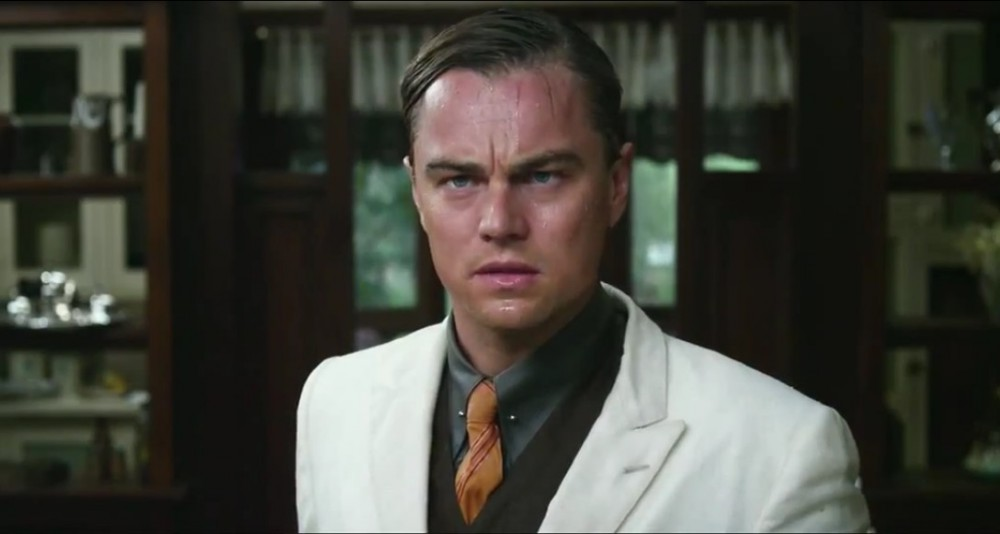 FOTO: Leonardo DiCaprio ve filmu The Great Gatsby