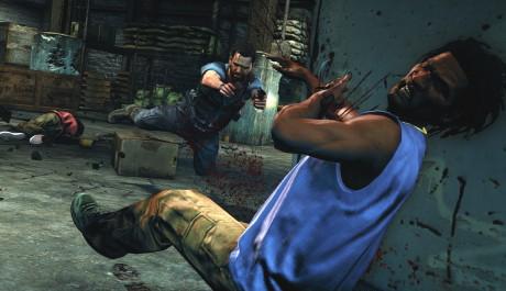 FOTO: Max Payne 3 DLC plány - 2