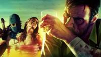 FOTO: Max Payne 3 DLC plány