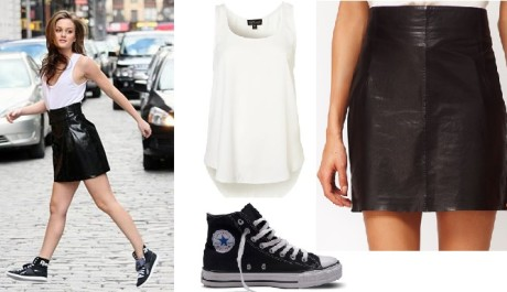 OBR: Sportovni sukne