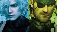 FOTO: Metal Gear Solid HD Collection PS Vita Trailer