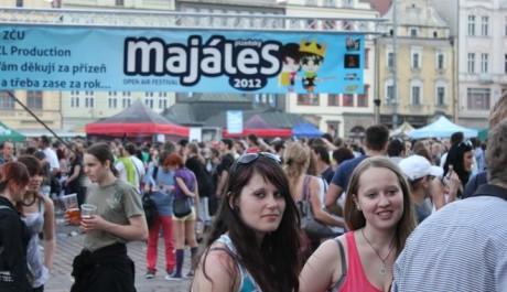FOTO: Plzeňský Majáles 2012