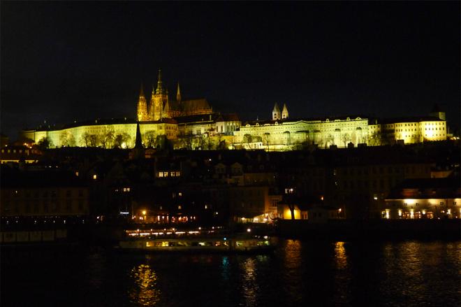 FOTO: Prazsky hrad