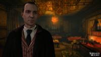 OBR.: Sherlock Holmes The testament