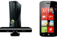 FOTO: Soutěž o Xbox 360 + Kinect a Windows Phone