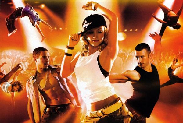 5 zajímavostí o filmu StreetDance  Šlo o první taneční film ve 3D ... 0a48fe6bff