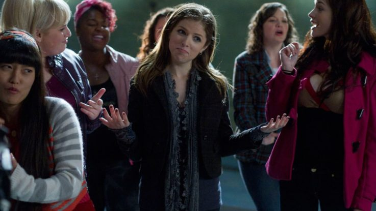 FOTO: Pitch Perfect