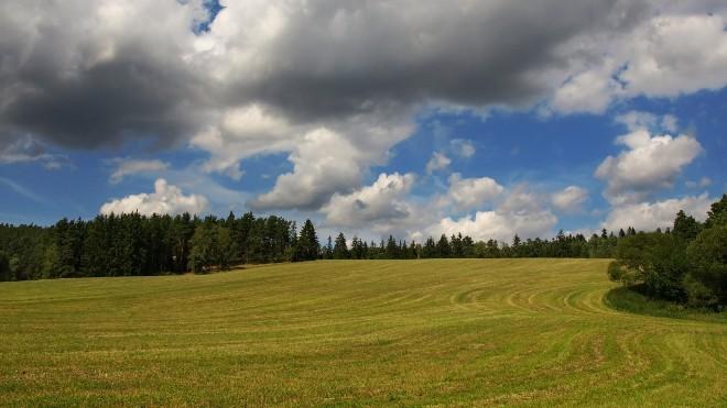 FOTO: Český venkov