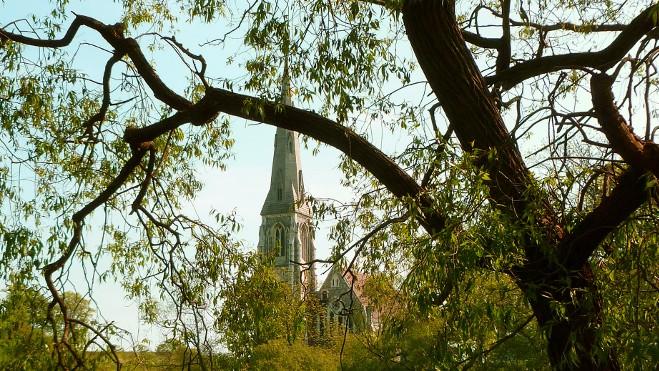 FOTO: Kostel