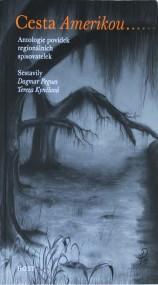 FOTO: Titulní strana knihy Cesta Amerikou