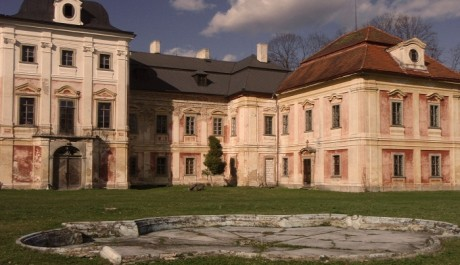 OBR: Horní Lukavice