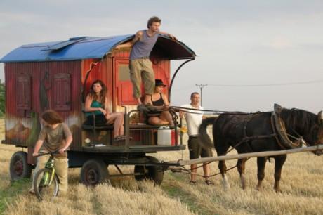 FOTO: Divadlo Koňa a Motora
