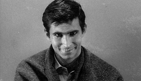 Anthony Perkinse, Psycho