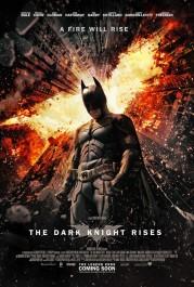 FOTO: The Dark Knight Rises