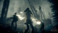 Alan Wake- souboj