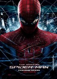 FOTO: The Amazing Spider-Man
