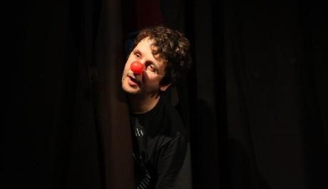 FOTO: Divadlo Inventura představí kabaret Výprodej komediantů