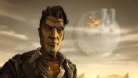 SCREENSHOT: Borderlands 2, Handsome Jack