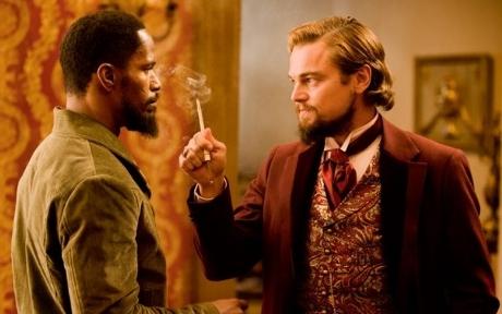 OBR: Django Unchained