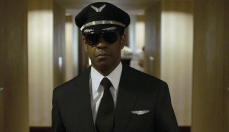 FOTO: Denzel Washington ve filmu Flight