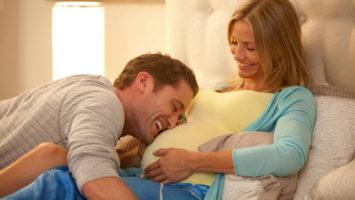 FOTO: Jak porodit a nezbláznit se