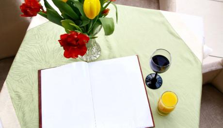 FOTO: menu