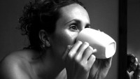 FOTO: Pití čaje