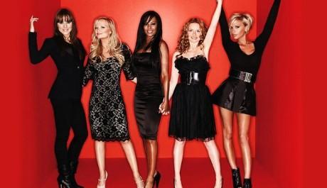 Spice Girls Zdroj: oficiální stránky kapely