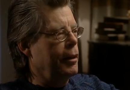 FOTO: Stephen King se vrací ke klasické formě knih