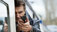 Liam Neeson v akci