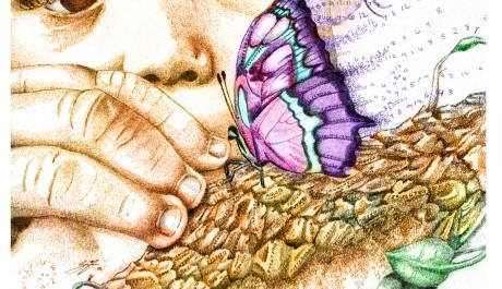 OBR.: Motýlí efekt (The Butterfly Effect)