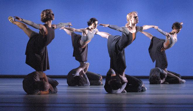 FOTO: Ways 03 balet Petra Zusky
