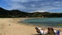 OBR: Pláž