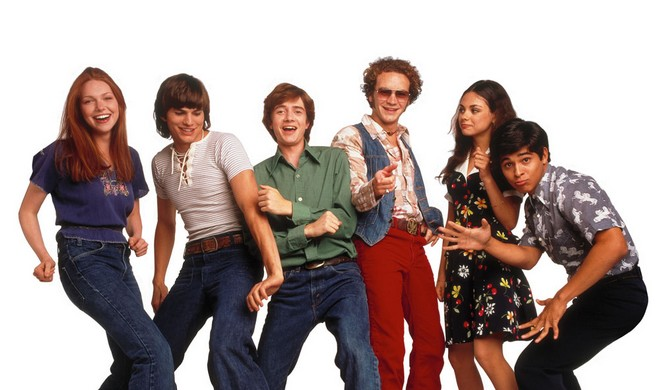 FOTO:That 70s show, Red, Kitty