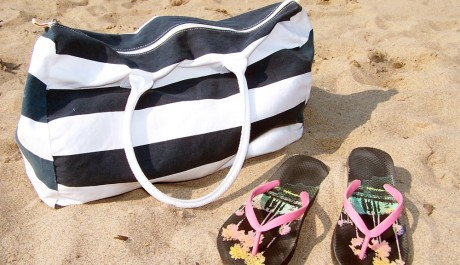 FOTO: Doplňky na pláž