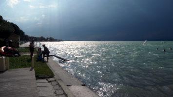 FOTO: Balaton