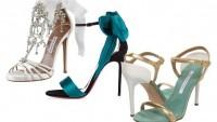 FOTO: Večerní sandály