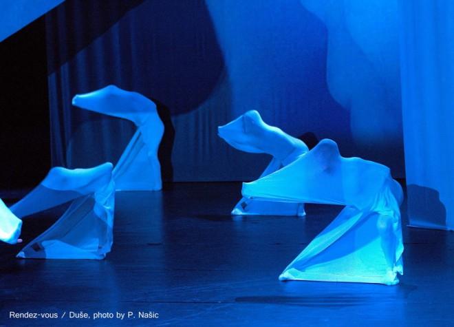 FOTO: Cocktail 012 - představení Rendez-vous