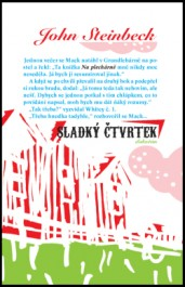 OBR: John Steinbeck: Sladký čtvrtek